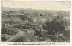 台北市街全景 Taiwan Pictures - Taipics - Taipei [Taihoku] Overviews
