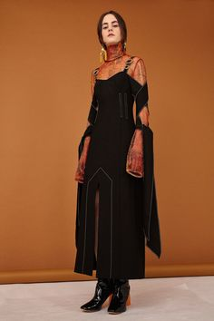 Ellery Pre-Fall 2017 Collection Photos - Vogue