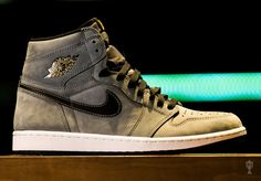 Trophy Room x Air Jordan 1
