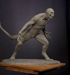 The Amazing Spider-Man - Ironhead Studio Alien Concept Art, Creature Concept Art, Creature Design, 3d Model Character, Character Concept, Character Art, Jose Fernandez, Alien Creatures, Fantasy Creatures