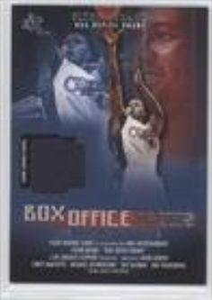 Brought to you by Avarsha.com: <div><div>2001-02 EX Box Office Draws Memorabilia #ELBR - Elton Brand</div><ul><li>Sport: Basketball</li><li>Great for any Elton Brand fan</li><li>This is a collectible trading card.</li></ul><div>Sport: Basketball</div></div>