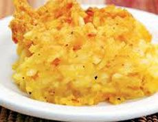 Cracker Barrel Recipes, Famous Hashbrown Casserole Recipe From Cracker Barrel. Make Cracker Barrel Hashbrown Casserole Recipe In The Comfort Of Your Home. Hashbrown Casserole Recipe, Cracker Barrel Hashbrown Casserole, Hash Brown Casserole, Potato Casserole, Casserole Recipes, Chicken Casserole, Breakfast Casserole, Think Food, I Love Food