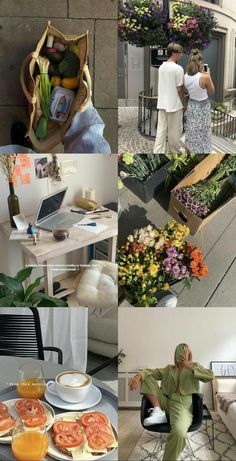 Aesthetic Collage, Aesthetic Photo, Aesthetic Pictures, Mood Instagram, Instagram Story Ideas, Estilo Blogger, Summer Aesthetic, Aesthetic Green, Healthy Lifestyle Motivation