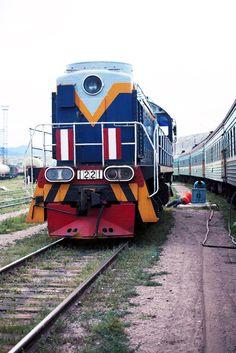 Mit der transsibirischen Eisenbahn von Moskau nach Beijing :http://levartworld.de/2015/06/23/mit-der-transsibirische-eisenbahn-von-moskau-nach-beijing/