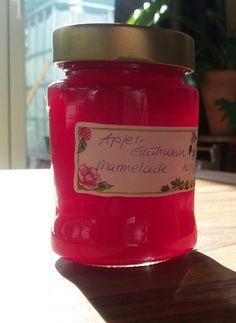 Apfel - Glühwein - Marmelade, ein beliebtes Rezept aus der Kategorie Weihnachten. Bewertungen: 12. Durchschnitt: Ø 4,4.