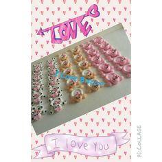 Porta doce fazendinha | I Love Biscuit | Elo7