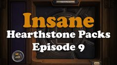 Those are some lucky people...  If you have a video of your own insane pack opening feel free to submit it and you very well be featured in the next episodes: nonoobsaround@gmail.com