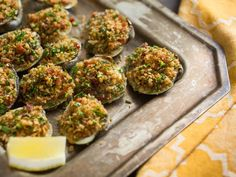 Easy, Ultimate Clams Casino