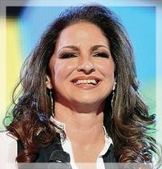 Lifted by the Power of Prayer By Gloria Estefan, Miami, Florida