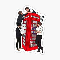 One Direction Drawings, One Direction Merch, One Direction Cartoons, One Direction Pictures, Direction Quotes, Printable Stickers, Cute Stickers, Imprimibles One Direction, Harry Styles Wallpaper