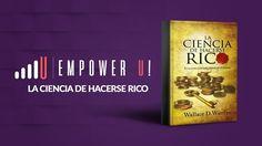 """Descarga en Mega """"La Ciencia de Hacerse Rico"""". Uno de los mejores """"best-sellers"""" de finanzas e inteligencia financiera de Wallace D. Wattles"""