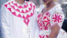 African Wear Styles for Wedding, Church, Work and Any Ceremony