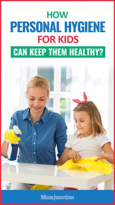 70 best Personal Hygiene For Kids images on Pinterest   Personal ...