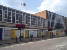 https://flic.kr/p/ab8YH1 | xDARTFORD NF [DARTFORD] [4] (19 Spital St, Dartford, Kent  DA1 2AL) Aug11 | formerly Dartford Society {Central Store and Registered Office} subsequently Invicta Society. Closed February 2007 by tCG South East.