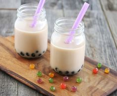 Making Perfect Tapioca Pearl Milk Tea | Kirbie's Cravings | A San Diego food & travel blog