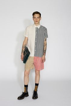 stripes for men. fashionising.com