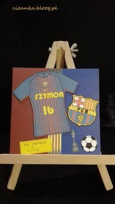 kartka fc barcelona