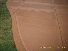 Beautiful Colored Concrete Patio   Google Search   Colored Cement Standard Finish ,  Google