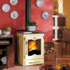 31 besten Küchenherde Bilder auf Pinterest   Fireplace heater ...