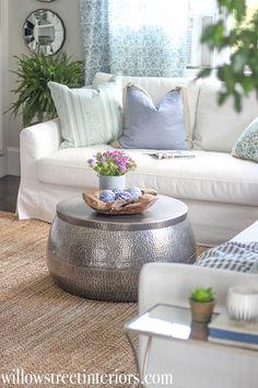 Ikea Farlov Slipcovered Sofa Review | Willow Street Interiors
