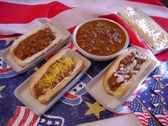 James Coney Island Chili – a Texas favorite, you can make this anytime.