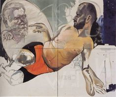 Martin Kippenberger at the MoMA