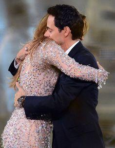 Marc Anthony y Jennifer Lopez son demandados por plagio - Yahoo omg! En Español