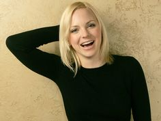 Anna Faris, she's awesome!