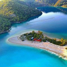 Travel to Fethiye Turkey for holidays in Fethiye, Oludeniz and Hisaronu. At our Fethiye holidays portal we offer apartments and villas for rent, airport transfers, guided tours and excursions. Beautiful Places In The World, Places Around The World, Around The Worlds, Antalya, Istanbul, Safari, Marmaris, Turkey Travel, Blue Lagoon