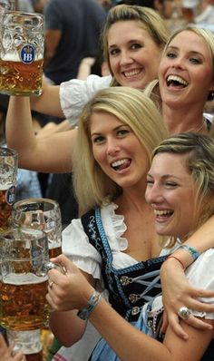 All of Them Should Drink Water is listed (or ranked) 50 on the list The 100 Sexiest Dirndl Girls in Oktoberfest History Oktoberfest History, Oktoberfest Beer, Octoberfest Girls, Oktoberfest Costume, German Women, German Girls, Beer Maid, Pretty Movie, Beer Girl