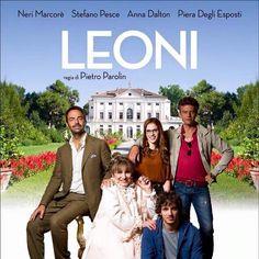 #Leoni il #film girato a Ca' Marcello con Neri Marcorè, Piera degli Esposti, Stefano Pesce e Anna Dalton.
