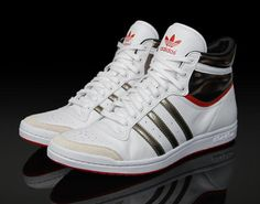 adidas sneakers | ADIDAS - Top Ten HI ~ top sneakers