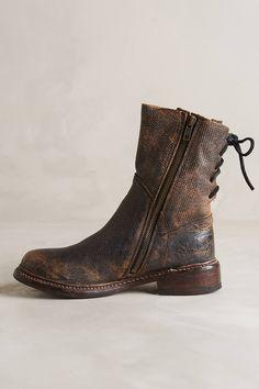 Bed Stu Newark Midi Boots