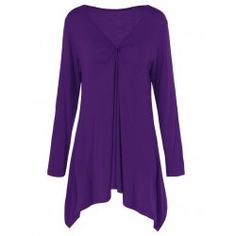 Plus Size Tops For Women: Cute Plus Size Crop Tops & Lace Tops Fashion Sale Online   Twinkledeals.com