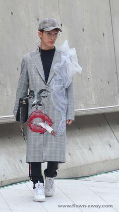 street style seoul fashionweek14
