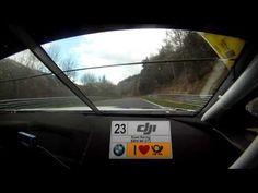 ADAC Zurich 24h-Rennen: Video