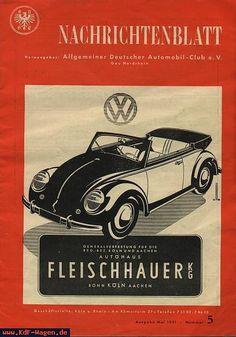 VW - 1951 - ADAC Nachrichtenblatt - 05 - [4797]-1