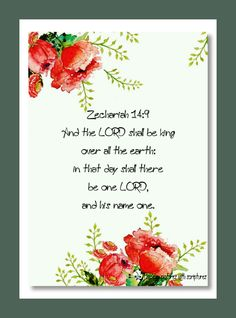 Faith, scriptures, bible verses