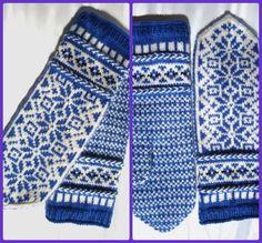 Photo Gloves, Knitting, Winter, Fashion, Winter Time, Moda, Tricot, La Mode, Breien