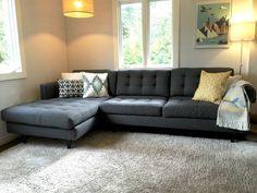 Sofa Bilder bay harbor white leather sleeper memory foam living rooms and modern
