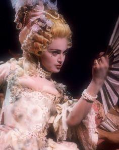 Madonna Envogue
