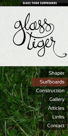 Showcase Of Beautiful Vertical Navigation Designs