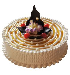 Order Orange Delicacy Cake Midnight Cakes Birthday Online In Hyderabad