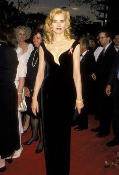 Geena Davis 1993