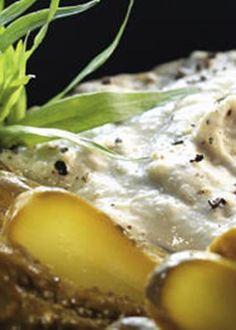 Pasta  de Queijo com Atum