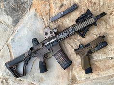 Family: DDMK18, Glock 17, Redención 228 | (source)