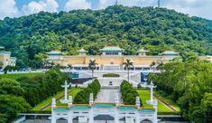 Explore the National Palace Museum Taipei Taiwan — What to see in National Palace Museum Taipei? - Living + Nomads – Travel tips, Guides, News & Information! Museum Tickets, National Palace Museum, Bangkok Travel, Taipei Taiwan, World Trade Center, Beijing, Laos, Travel Tips, Explore