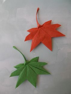 434 best origami leaves images on pinterest in 2018 origami leaves origami leaves mightylinksfo
