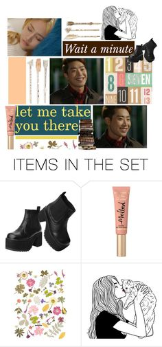 """Oh..the games he can play!"" by elliewriter ❤ liked on Polyvore featuring art and modern"