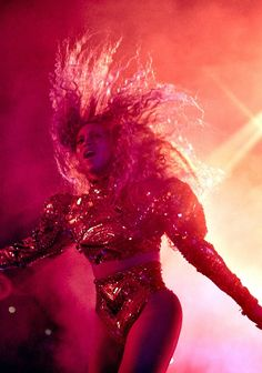 Beyoncé Formation World Tour NRG Stadium Houston Texas 7th May 2016